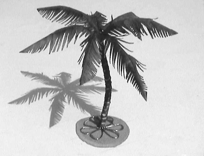 Palmiers thoraiediexaie for Fabriquer un palmier artificiel